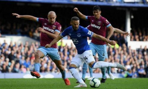 Soi kèo Everton vs West Ham 18h30 ngày 19/10/2019 – Kèo nhà cái bóng đá