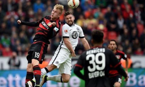 Soi kèo Frankfurt vs Leverkusen 01h30 ngày 19/10/2019 – Kèo nhà cái bóng đá