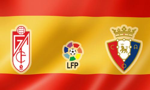 Soi kèo Granada vs Osasuna 02h00 ngày 19/10/2019 – Kèo nhà cái bóng đá