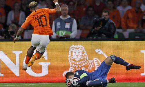 Soi kèo Hà Lan vs Bắc Ireland 01h45 ngày 11/10/2019 – Kèo nhà cái bóng đá