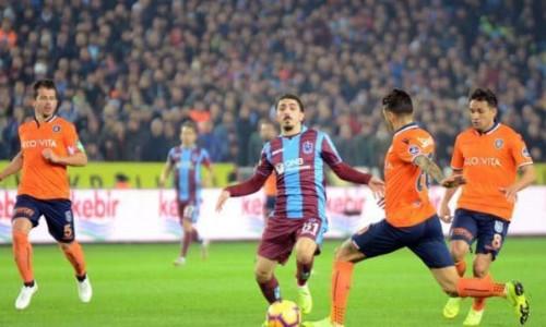 Soi kèo Istanbul Basaksehir vs Trabzonspor 00h00 ngày 29/10/2019 – Kèo nhà cái bóng đá