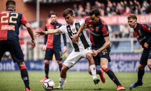 Soi kèo Juventus vs Genoa 03h00 ngày 31/10/2019 – Kèo nhà cái bóng đá