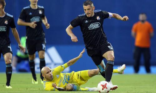 Kèo nhà cái, soi kèo Dinamo Zagreb vs Legia Warszawa 01h00 ngày 5/8, Vòng loại Champions League