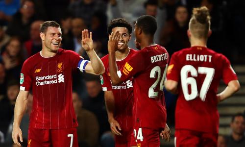 Soi kèo Man United vs Liverpool 20h30 ngày 20/10/2019 – Kèo nhà cái bóng đá