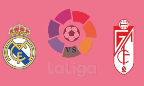 Soi kèo Real Madrid vs Granada 21h00 ngày 05/10/2019 – Kèo nhà cái bóng đá