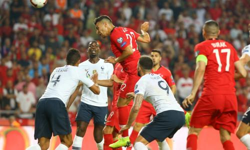 Soi kèo Thổ Nhĩ Kỳ vs Albania 01h45 ngày 12/10/2019 – Kèo nhà cái bóng đá