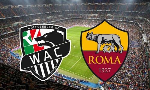 Soi kèo Wolfsberger vs Roma 23h55 ngày 03/10/2019 – Kèo nhà cái bóng đá