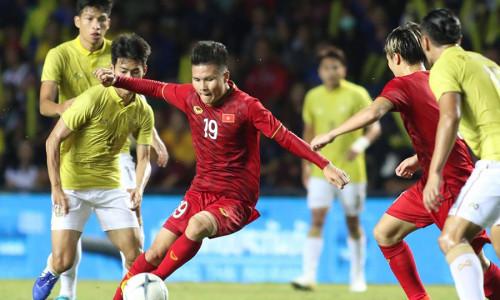 Link Sopcast Việt Nam vs Thái Lan, 20:00 ngày 19-11-2019