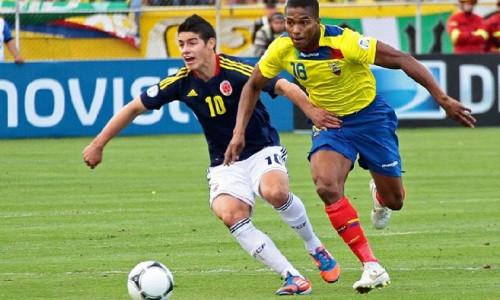 Soi kèo, nhận định Ecuador vs Colombia, 04h00 ngày 18/11/2020