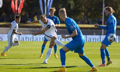 Soi kèo, nhận định Anh vs Iceland lúc 02h45 ngày 19/11/2020