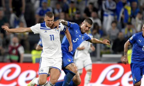 Soi kèo, nhận định Bosnia vs Italia, 02h45 ngày 19/11: Nations League