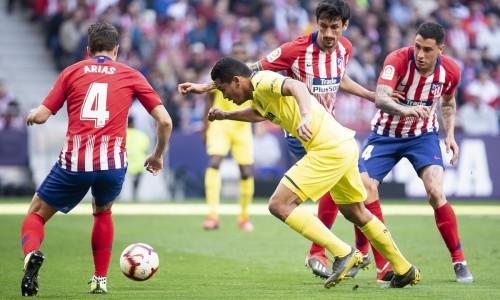Kèo nhà cái, soi kèo Villarreal vs Atletico Madrid, 03h00 ngày 1/3 La Liga