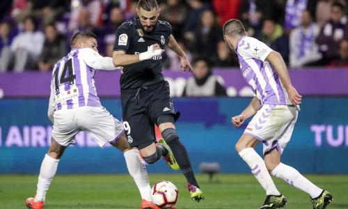 Kèo nhà cái, soi kèo Valladolid vs Real Madrid, 03h00 ngày 21/2 La Liga