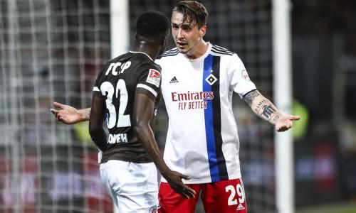 Kèo nhà cái, soi kèo St Pauli vs Hamburg, 02h30 ngày 2/3 Bundesliga 2
