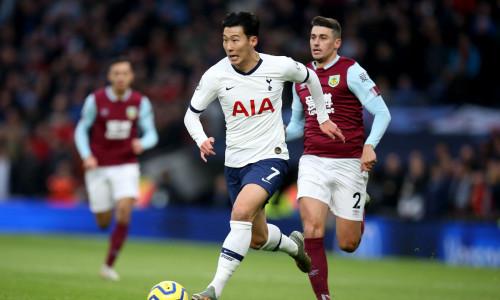 Kèo nhà cái, soi kèo Tottenham vs Burnley 21h00 ngày 28/2, Giải Ngoại hạng Anh