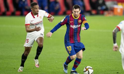 Kèo nhà cái, soi kèo Sevilla vs Barcelona 22h15 ngày 27/2, Giải VĐQG Tây Ban Nha