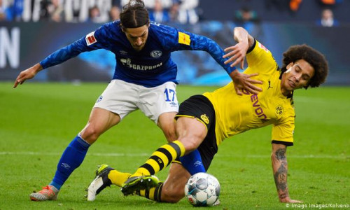 Kèo nhà cái, soi kèo Schalke vs Dortmund, 00h30 ngày 21/1 Bundesliga
