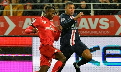 Kèo nhà cái, soi kèo Dijon vs PSG, 23h00 ngày 27/2 Ligue 1