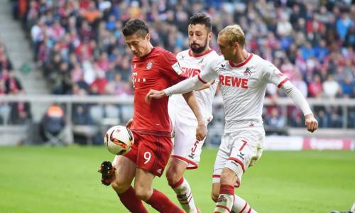 Kèo nhà cái, soi kèo Bayern vs Koln, 21h30 ngày 27/2 Bundesliga