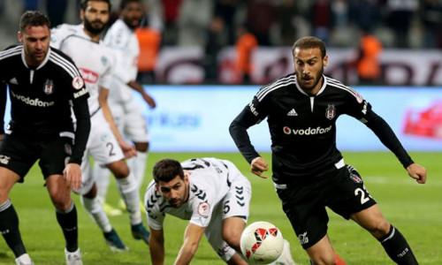 Kèo nhà cái, soi kèo Besiktas vs Denizlispor 23h00 ngày 26/2, Giải VĐQG Thổ Nhĩ Kỳ