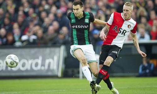 Kèo nhà cái, soi kèo Groningen vs Feyenoord 00h45 ngày 25/2, Giải VĐQG Hà Lan