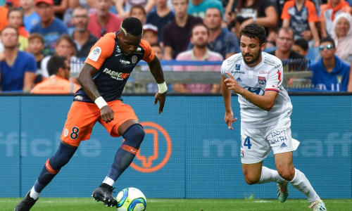 Kèo nhà cái, soi kèo Lyon vs Montpellier, 03h00 ngày 14/2 Ligue 1