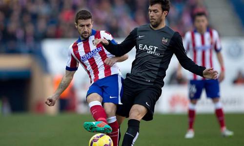 Kèo nhà cái, soi kèo Levante vs Atletico Madrid, 01h00 ngày 18/2 La Liga