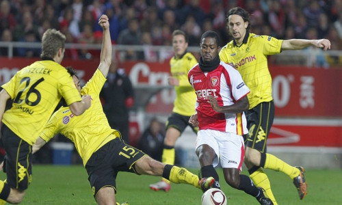 Kèo nhà cái, soi kèo Sevilla vs Dortmund, 03h00 ngày 18/2 Championship