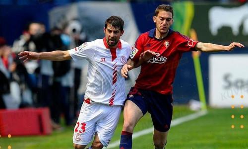 Kèo nhà cái, soi kèo Osasuna vs Sevilla 03h00 ngày 23/2, Giải VĐQG Tây Ban Nha