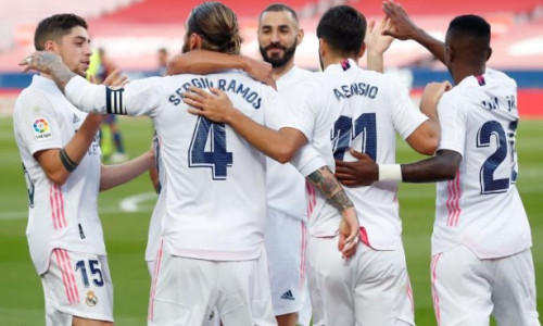 Kèo nhà cái, soi kèo Atalanta vs Real Madrid, 03h00 ngày 25/2 UEFA Champions League