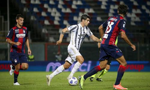 Kèo nhà cái, soi kèo Juventus vs Crotone, 02h45 ngày 23/12 Serie A