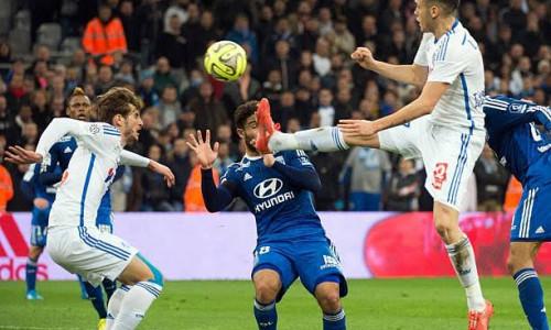 Kèo nhà cái, soi kèo Marseille vs Lyon, 03h00 ngày 1/3 Ligue 1