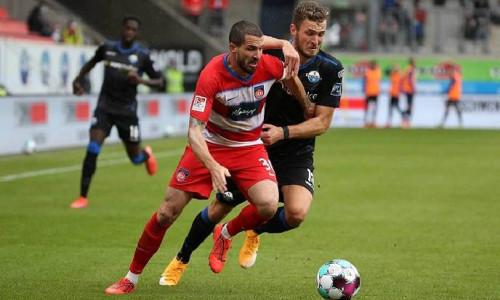 Kèo nhà cái, soi kèo Paderborn vs Heidenheim 00h30 ngày 24/2, Giải Hạng 2 Đức