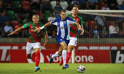 Kèo nhà cái, soi kèo Maritimo vs Porto, 02h00 ngày 23/2 VĐQG Bồ Đào Nha