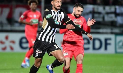 Kèo nhà cái, soi kèo Angers vs Rennes, 03h00 ngày 12/2 Coupe de France