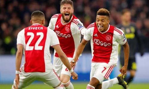 Kèo nhà cái, soi kèo Ajax vs Lille 00h55 ngày 26/2, Europa League