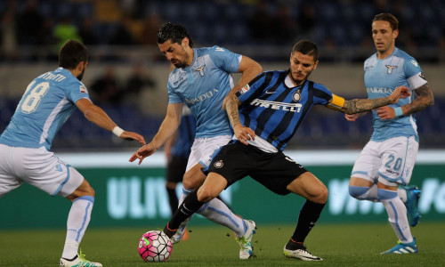Kèo nhà cái, soi kèo Inter vs Lazio, 02h45 ngày 15/2 Serie A