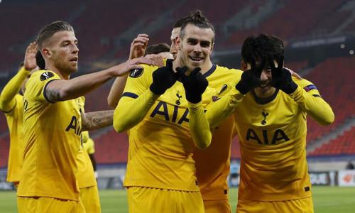 Kèo nhà cái, soi kèo Tottenham vs Wolfsberger, 00h00 ngày 25/2 UEFA Europa League