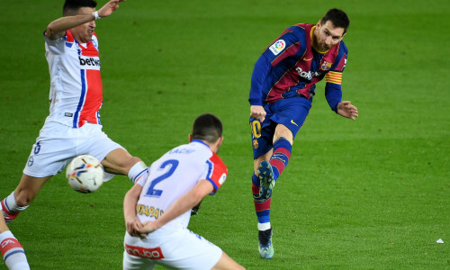 Kèo nhà cái, soi kèo Barcelona vs PSG 03h00 ngày 17/2, Champions League