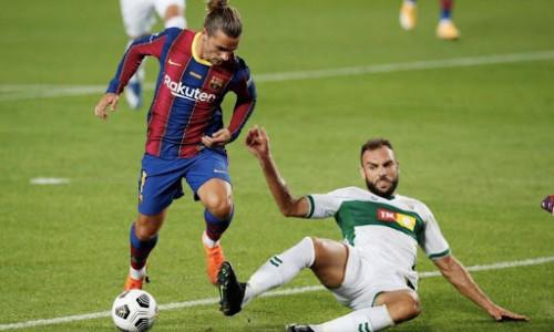 Kèo nhà cái, soi kèo Barcelona vs Elche, 01h00 ngày 25/2 La Liga