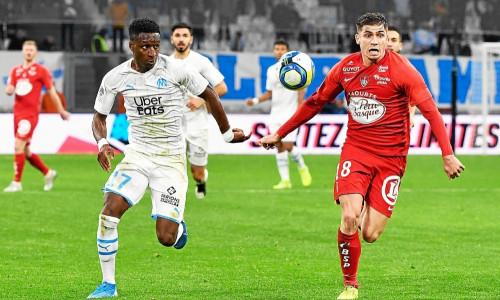 Kèo nhà cái, soi kèo Marseille vs Brest, 23h00 ngày 13/3 Ligue 1