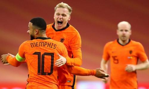 Kèo nhà cái, soi kèo Gibraltar vs Hà Lan, 01h45 ngày 31/3 Vòng Loại World Cup 2022