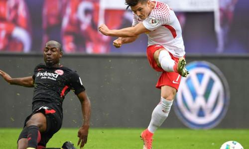 Kèo nhà cái, soi kèo Leipzig vs Frankfurt, 21h30 ngày 14/3 Bundesliga