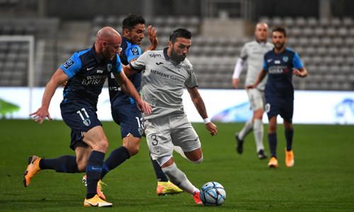 Kèo nhà cái Caen vs Le Havre, 02h45 ngày 16/3 Ligue 2