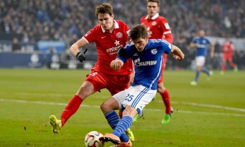 Kèo nhà cái, soi kèo Schalke vs Mainz 02h30 ngày 6/3, Giải VĐQG Đức