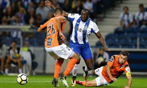 Kèo nhà cái, soi kèo Portimonense vs Porto, 01h00 ngày 21/3 VĐQG Bồ Đào Nha