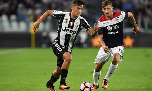 Kèo nhà cái, soi kèo Cagliari vs Juventus 00h00 ngày 15/3, Giải VĐQG Ý