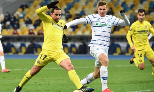 Kèo nhà cái, soi kèo Villarreal vs Dynamo Kiev, 03h00 ngày 19/3 UEFA Europa League