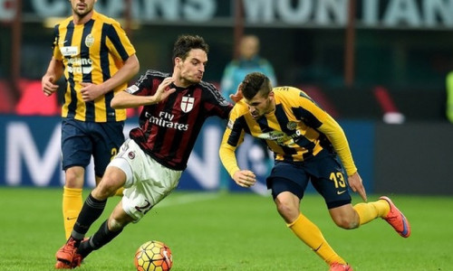 Kèo nhà cái, soi kèo Verona vs Milan, 21h00 ngày 7/3 Serie A