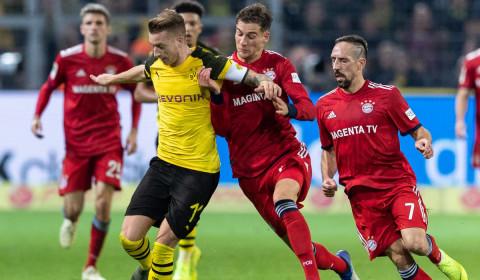 Kèo nhà cái, soi kèo Bayern vs Dortmund, 00h30 ngày 7/3 Bundesliga